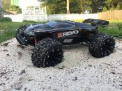 Killer Treads – Duratrax Lockup ST Tires on the Traxxas Mini E-Revo VXL