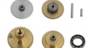 Reedy Servo Gear Sets