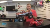 Factory Upgrade Frenzy Part 4! – Traxxas Stampede Base Monster Truck Project