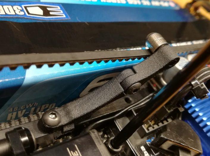3DRC SERPENT PROJECT 4X BELT TENSIONER-002