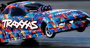 Traxxas Ford Mustang NHRA Funny Car