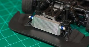 3D Printing For RC