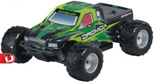 Dromida Monster Truck