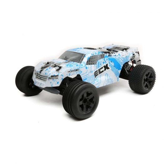 3 Upgrade Ideas Thursday – ECX Circuit Brushed 2WD Stadium Truck