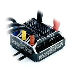 FLETA M8.2 Competition 1/8th Scale Brushless ESC 180A Black