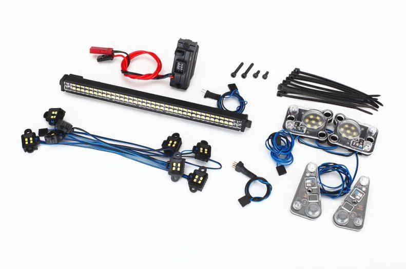 TRX-4 Light Kit