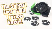 The Easy Way To Set Gear Mesh – Traxxas Fixed Gear Adapter