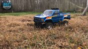 The Smaller Scale Trail Rig – Thunder Tiger Toyota Hilux 1/12 Pick-Up Truck