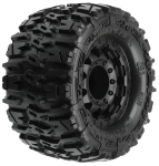 "Pro-Line Trencher 2.8"" All Terrain Tires Mounted"