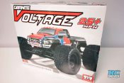 Unboxing – ARRMA Granite Voltage Ready To Run MT