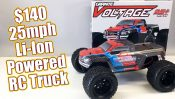 ARRMA Granite Voltage Unboxing & Overview Video