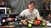 Dominate At The Track! – Tekno RC EB410 Review Video