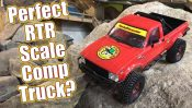 Rock The Trails! –  RC4WD Marlin Crawlers Trail Finder 2 RTR
