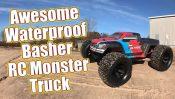 Fast Beginner or Basher RC Truck! –  ARRMA Granite Voltage