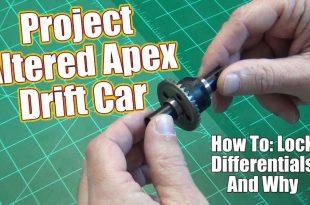 Altered Apex