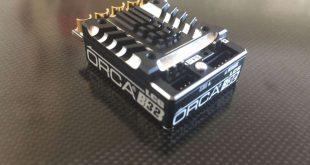 B32 LCG-2_Orca_Blinky_ESC