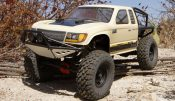 Hit The Trail – SCX10 II Trail Honcho RTR by Axial