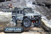 Pro-Line Racing Project Garage Builds