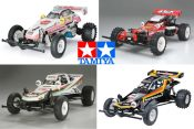 Don't Call It A Come-Back – Tamiya, Leaders in the Re-Release Game