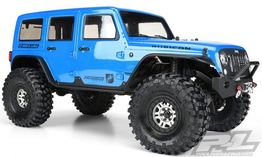 Pro-Line-Jeep-Wrangler-Unlimited-Rubicon-TRX-4-Body-1