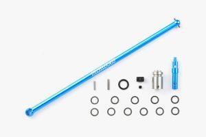 TB03 Aluminum Universal - Propeller Shaft Set