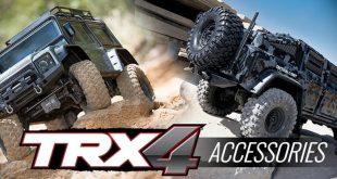 TRX-4 Performance