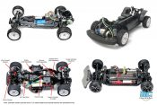 Tamiya Must Have Hop-Ups – Take It To The Next Level
