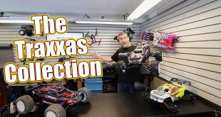 Traxxas Collection