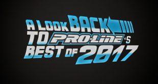 Pro-Line Best of 2017