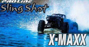 Pro-Line Sling Shot