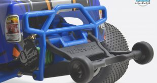 RPM Rear Traxxas Rustler