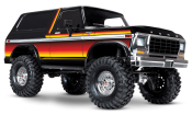 Traxxas TRX-4 Ford Bronco Trail Truck Available Now!