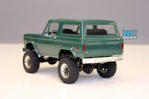 RC4wd 18 5 300x200 RC4WD 1/18 Gelande II BlackJack & Black Rock RTR Review