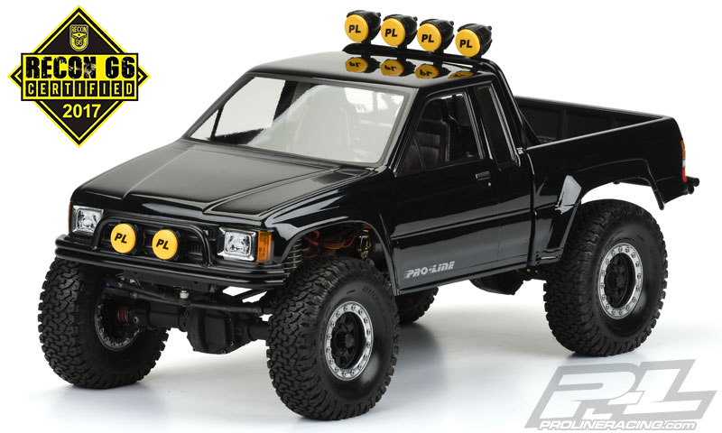 Tips To Get Your Ride Featured with Pro-Line Accessories