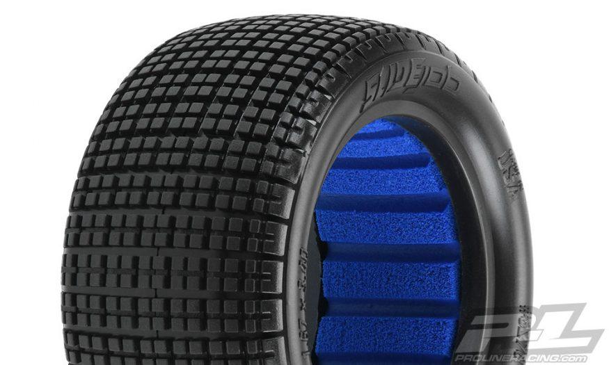 "Get Sideways! Slide Job 2.2"" M3 (Soft) Off-Road Buggy Rear Tires by Pro-Line"
