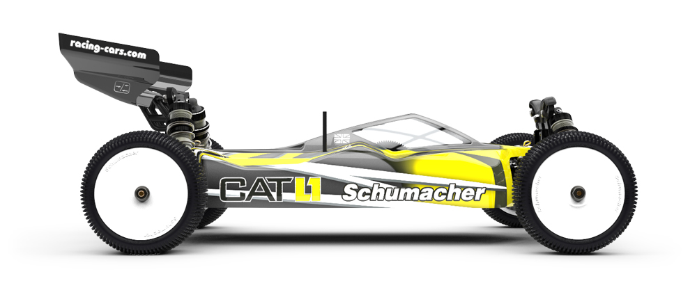 Schumacher CAT L1