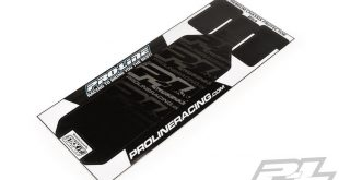 Pro-Line-AE-B64-TLR-22-4.0-Black-Chassis-Protector-2