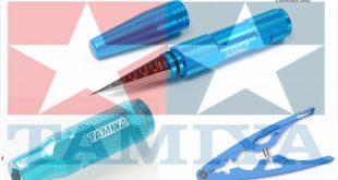 Tool Time with Tamiya
