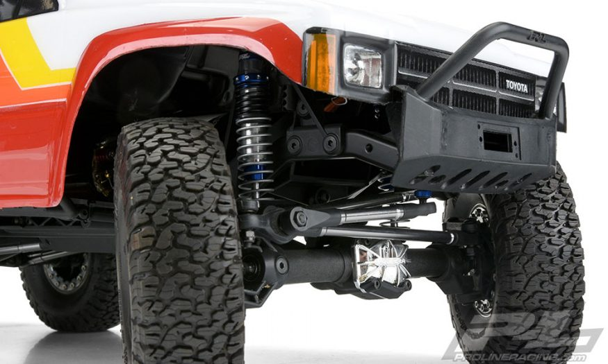 Pro-Line - The Aftermarket Shock Specialists