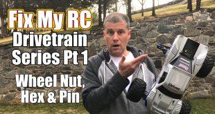 Fix My RC - Drivetrain