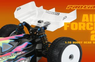 Pro-Line Air Force 2