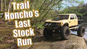 Scenic Trail Adventure Crawl – Axial Racing SCX10 II Trail Honcho – RC Quick Drive No.1