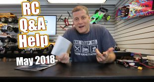 May 2018 Video Question