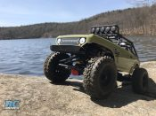Axial Racing SCX10 II Deadbolt AX90066 Review