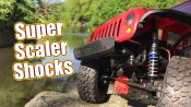 ProLine Racing Pro-Spec Scaler Shocks Overview