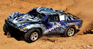 New Looks For The Traxxas Slash