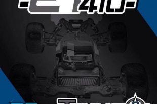 Tekno RC ET410 Teaser