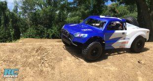 Vetta Racing Karoo