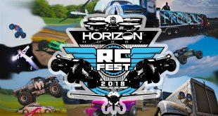 Pro-Line Racing at Horizon RC Fest