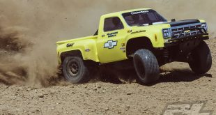 Pro-Line Racing 1978 Chevy